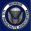 انجمن چتربازی آمریکا USPA